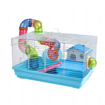 Pet Ting Blue Sage Rodent Cage